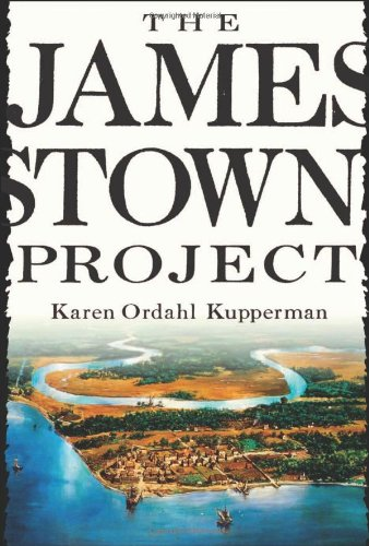 9780674024748: The Jamestown Project