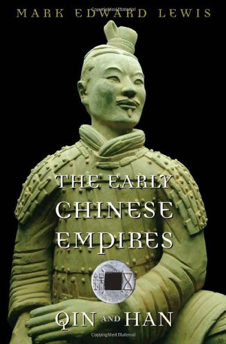9780674024779: The Early Chinese Empires: Qin and Han