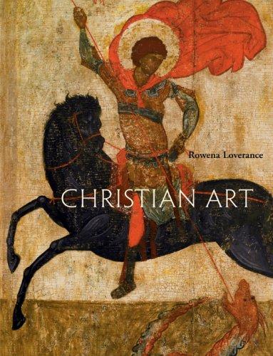 9780674024793: Christian Art