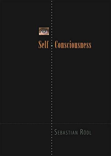 9780674024946: Self-Consciousness