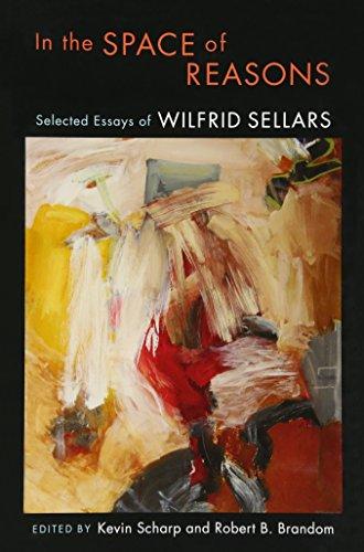 essay in reason selected sellars space wilfrid Essay in reason selected sellars space wilfrid, lincoln city libraries homework help, do your homework video.