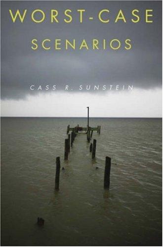9780674025103: Worst Case Scenarios