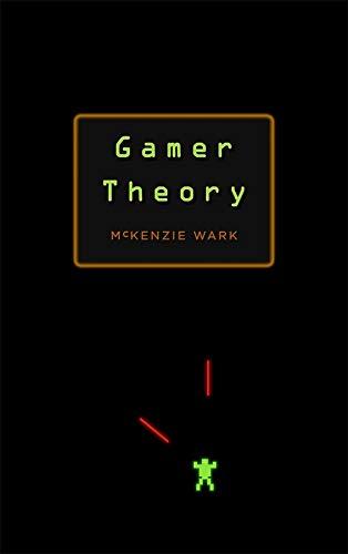 9780674025196: Gamer Theory