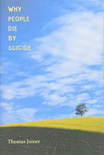 Why People Die by Suicide: Thomas Joiner