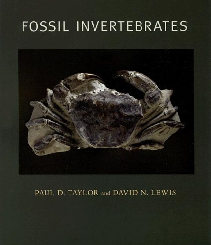 9780674025745: Fossil Invertebrates
