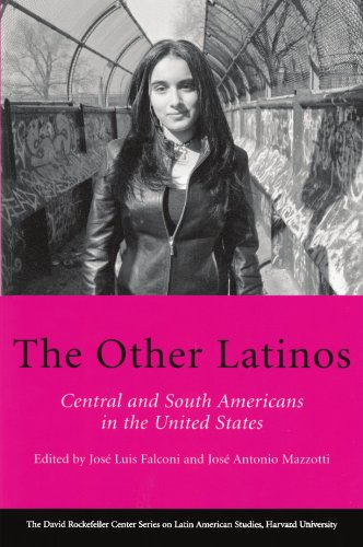 The Other Latinos (David Rockefeller Center Series: Michael Jones-Correa, Helen