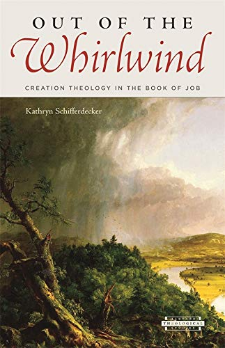 9780674025974: Out of the Whirlwind: Creation Theology in the Book of Job (Harvard Theological Studies)