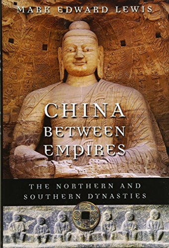 9780674026056: China between Empires: The Northern and Southern Dynasties (History of Imperial China)