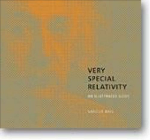 9780674026117: Very Special Relativity: An Illustrated Guide