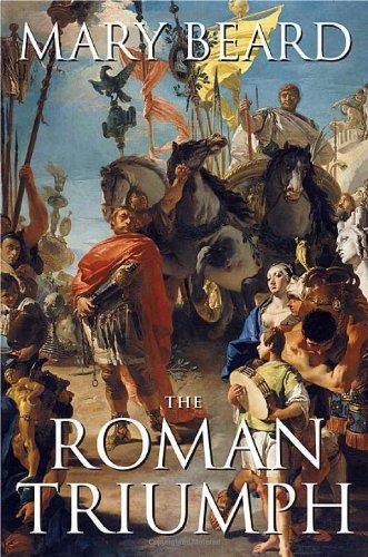 9780674026131: The Roman Triumph