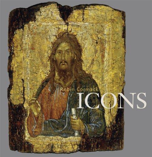 9780674026193: Icons