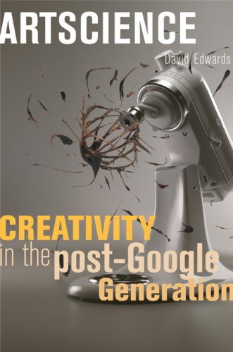 9780674026254: Artscience: Creativity in the Post-Google Generation