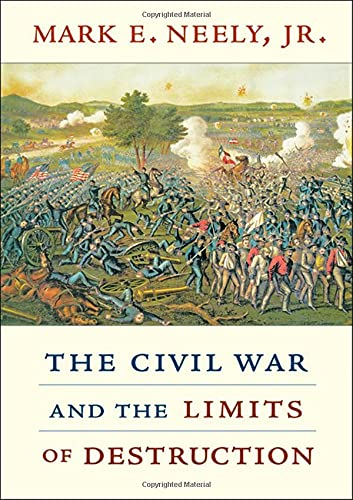 The Civil War and the Limits of: Mark E., Jr.