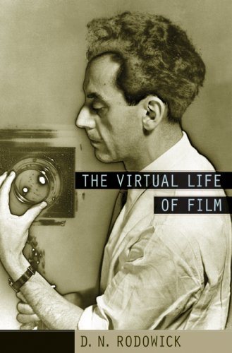 9780674026681: The Virtual Life of Film