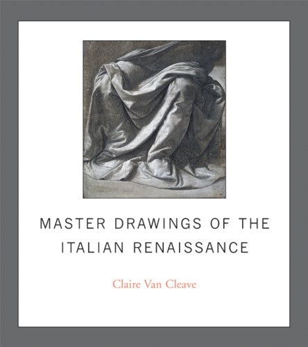 9780674026773: Master Drawings of the Italian Renaissance