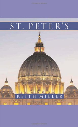 9780674026896: St. Peter's (Wonders of the World)