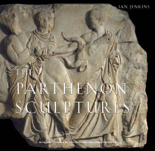 9780674026926: The Parthenon Sculptures