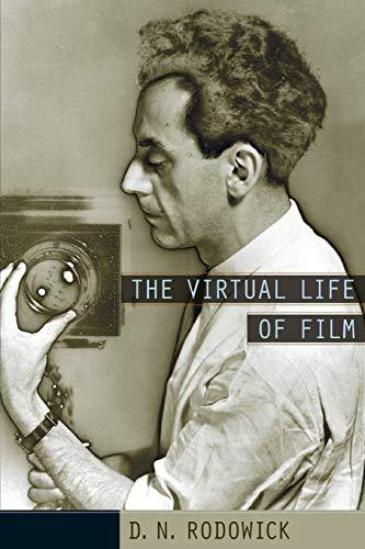 9780674026988: Virtual Life of Film