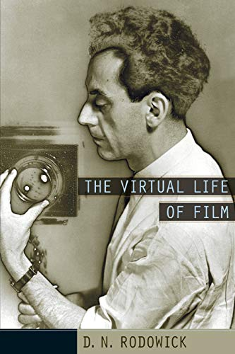 9780674026988: The Virtual Life of Film