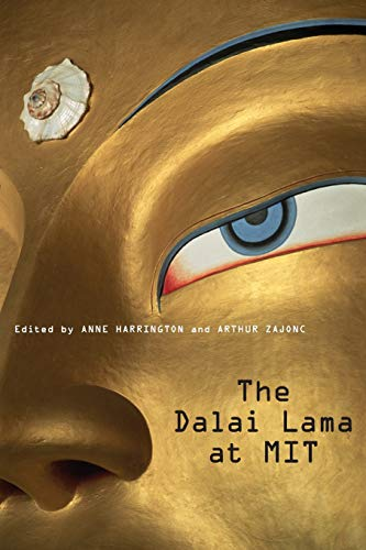 9780674027336: The Dalai Lama at MIT