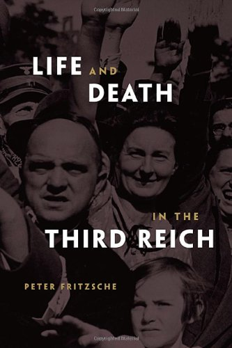 9780674027930: Life and Death in the Third Reich