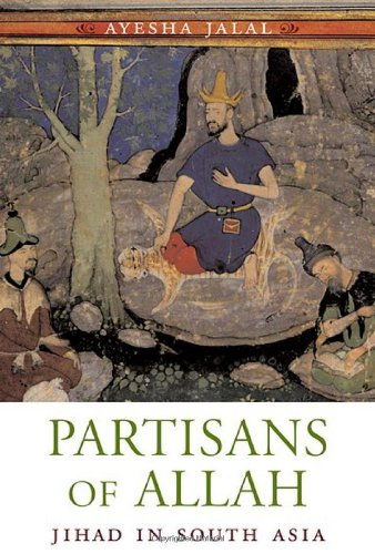9780674028012: Partisans of Allah: Jihad in South Asia