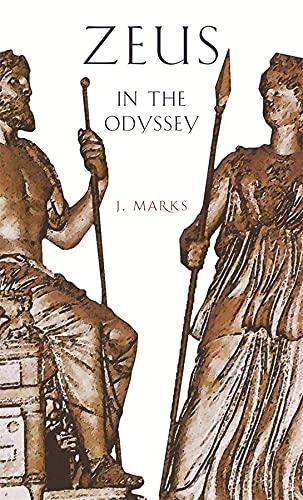 9780674028128: Zeus in the Odyssey