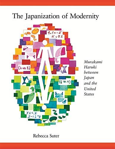9780674028333: The Japanization of Modernity: Murakami Haruki Between Japan and the United States