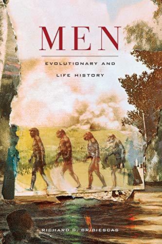 9780674030343: Men: Evolutionary and Life History