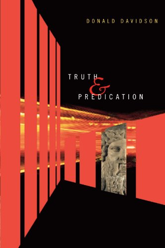 9780674030404: Truth and Predication
