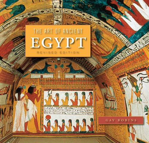 9780674030657: The Art of Ancient Egypt: Revised Edition