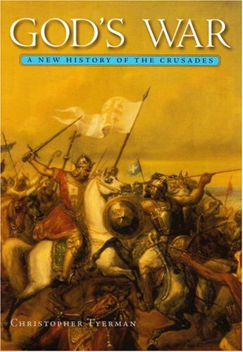 9780674030701: God's War: A New History of the Crusades