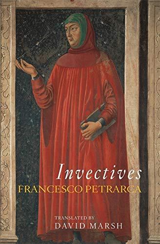 9780674030886: Invectives (The I Tatti Renaissance Library)