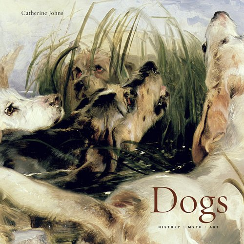 9780674030930: Dogs: History, Myth, Art
