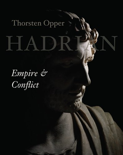 9780674030954: Hadrian: Empire and Conflict