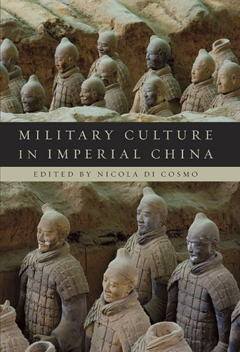 9780674031098: Military Culture in Imperial China