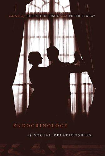 Endocrinology of Social Relationships: Editor-Peter T. Ellison;