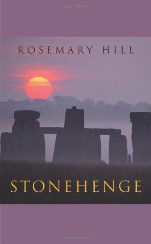 Stonehenge (Wonders of the World (Harvard University Press)) (0674031326) by Hill, Rosemary