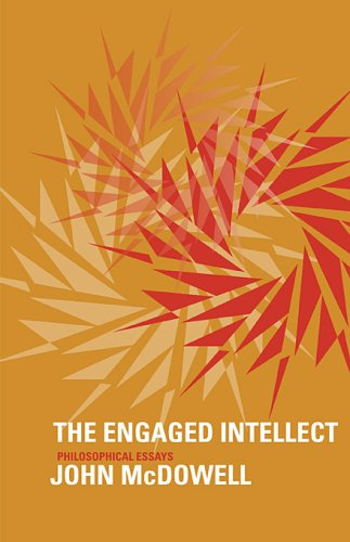 9780674031647: The Engaged Intellect: Philosophical Essays