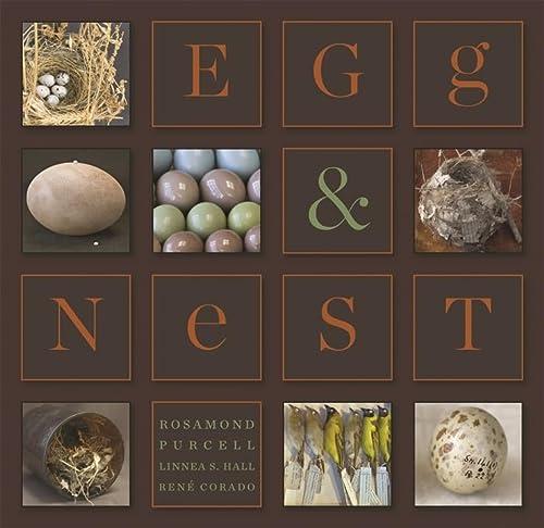 9780674031722: Egg & Nest