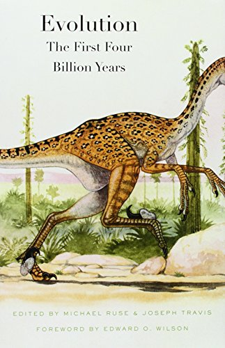 9780674031753: Evolution: The First Four Billion Years: 0
