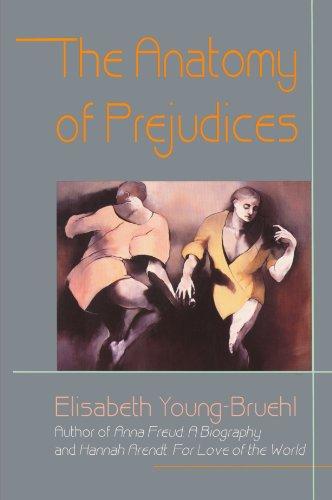 9780674031913: The Anatomy of Prejudices