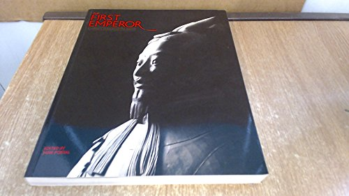 9780674032132: The First Emperor: China's Terracotta Army
