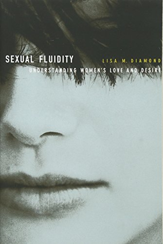 9780674032262: Sexual Fluidity: Understanding Women's Love and Desire