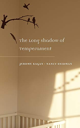 9780674032330: The Long Shadow of Temperament