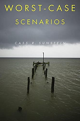 9780674032514: Worst-Case Scenarios