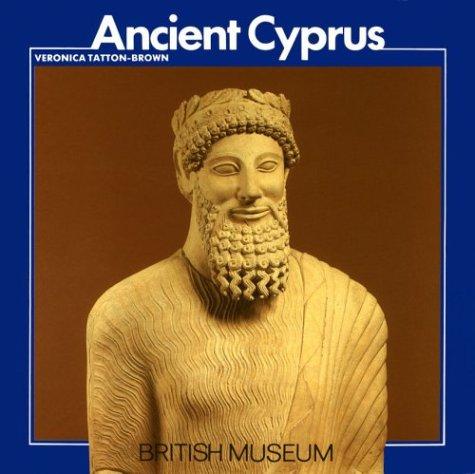 9780674033078: Ancient Cyprus (British Museum)