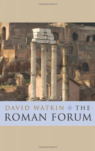 9780674033412: The Roman Forum (Wonders of the World)