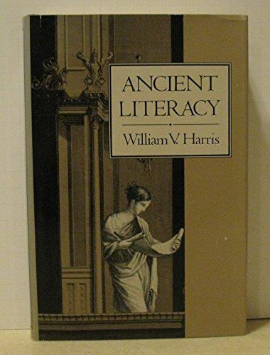 9780674033801: Ancient Literacy