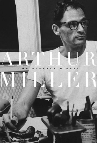 9780674035058: Arthur Miller: 1915 - 1962